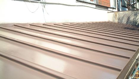 トタン屋根 塗り替え